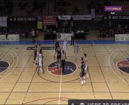U18 - L´HOSPITALET vs PROMITHEAS.- EB ADIDAS NEXT GENERATION TOURNAMENT L'Hospitalet 2018!