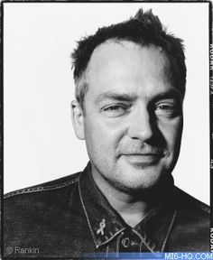 Charlie Higson by Rankin Charlie Higson, Screenwriting, Interview, Actors, Black And White, Comics, Portrait, People, Image