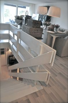 Handrail etc would suit the design for the staircase I have in mind.