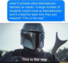 Stupid Funny Memes, Funny Relatable Memes, The Funny, Hilarious, Star Wars Witze, Star Wars Jokes, Mandalorian, Really Funny, I Laughed