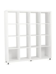 Saul Shelving Unit by Euro Style on Gilt Home