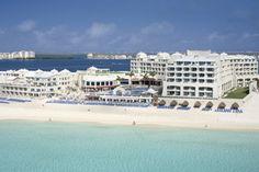 Gran Caribe Real Resort & Spa, Cancun. #VacationExpress