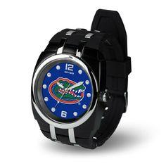 Florida Gators NCAA Crusher Series Mens Watch
