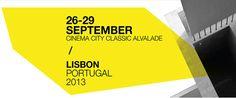 Arquiteturas Film Fest #Lisbon #Portugal