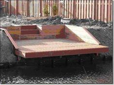 vlonder - Yahoo Search Results Zoekresultaten van afbeeldingen Boat Dock, Outdoor Furniture Sets, Outdoor Decor, City Art, Own Home, Outdoor Living, New Homes, Exterior, House Styles