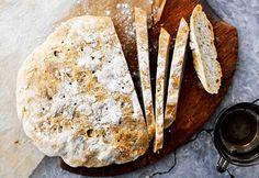 Maakuntien parhaat leipäreseptit: Rieskaa, rievää ja ruista | ET French Toast, Brunch, Breakfast, Bread, Morning Coffee, Morning Breakfast, Brunch Party