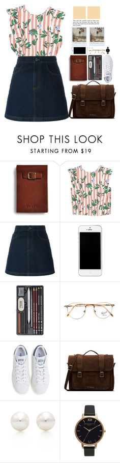 """•sunny•"" by phycothixletters ❤ liked on Polyvore featuring Eddie, MANGO, Givenchy, Persol, Polaroid, adidas, Dr. Martens, Tiffany & Co. and Olivia Burton"