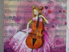 cello <3 (copyright unknown!)