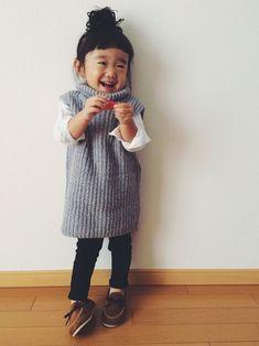 i love asian style