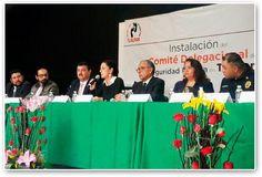 Tlalpan y SSPDF coordinan esfuerzos contra el delito