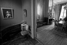 Amsterdam grachtenhuis