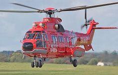 AS332 Super Puma Bond Offshore Helicopters - Eurocopter AS-332L2 Super Puma Mk2.jpg Eurocopter AS332L2 Super Puma Mk 2 de Bond Helicopters. TipoHelicóptero utilitario medio FabricantesBandera de Francia Aérospatiale Bandera de Unión Europea Airbus Helicopters Primer vuelo13 de septiembre de 1978 EstadoEn servicio