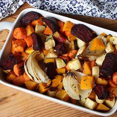 Vegan Thanksgiving Recipes | The Beachbody Blog