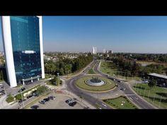 Vuelo en Drone por la ciudad de Buenos Aires - Argentina, producido y post producido por Atómica Producciones - www.atomicaproducciones.com.ar