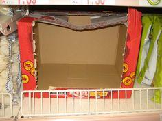 Desolada, otro ejemplo de los productos del súper que se van y nunca vuelven