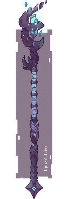Weapon adopt 14 (OPEN) by Epic-Soldier.deviantart.com on @DeviantArt