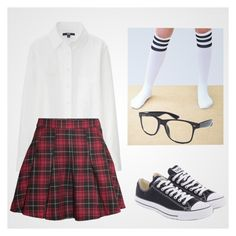 Designer Clothes, Shoes & Bags for Women Nerd, Shoe Bag, Polyvore, Stuff To Buy, Shopping, Shoes, Collection, Design, Women