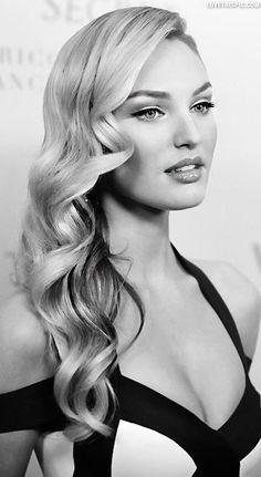 Candice Swanepoel ♥