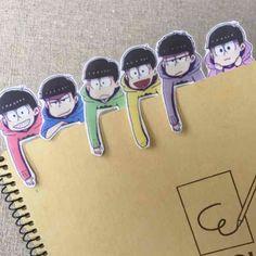 昨今のアニメで最も話題を集めている作品といえば、テレビ東京系列で放映中の「おそ松さん」! ハンドメイド好きの間でもキャラクターのグッズを自作する人が増えているんです!!