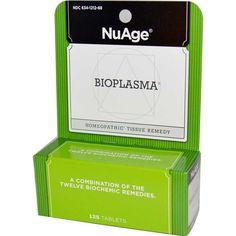 Bioplazma je homeopatski preparat koji čisti krv, pojačava imuni sistem, ovaj preparat pojačava apsorbciju minerala i vitamina u vaš organizam.