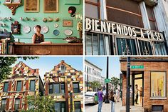 A Guide to Pilsen: Where to Eat, Shop, and Play - Chicago magazine - September 2012 - Chicago