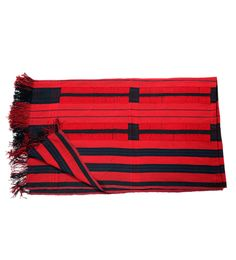 Red Naga Skirt
