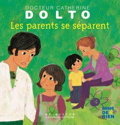 Les parents se séparent, de Catherine Dolto et Colline Faure-Poirée, illustré par Frédérick Mansot, Giboulées Gallimard Jeunesse dans la collection Mine de rien Le Divorce, Parents Divorce, Album Jeunesse, Important Facts, Funny Socks, Fitness Gifts, Happy Socks, Simple Bags, Best Memories