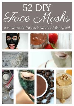 DIY face masks are i