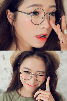 Today's Hot Pick :ラウンドフレームメタル丸メガネ http://fashionstylep.com/SFSELFAA0023534/stylenandajp/out