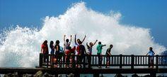 Perjalanan Tak Berujung: Terhempas di WATER Blow