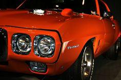 1969 Firebird Trans Am