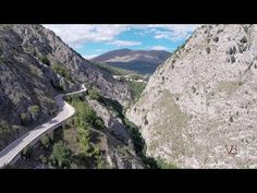 Lake of Scanno, the jewel of Abruzzo video by Paolo Treviso, Adagio for Strings by Samuel Barber.