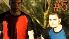 UNAS PERSONAS CONOCIDAS   Dying Light: The Following [DLC] (Parte 5)