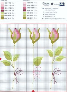 Origin, Belief and Care of Red Roses – Ideas For Great Gardens Cross Stitching, Cross Stitch Embroidery, Embroidery Patterns, Cross Stitch Patterns, Cross Stitch Rose, Cross Stitch Flowers, Emblem Of England, Cactus E Suculentas, Most Popular Flowers