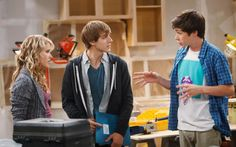 Cody Linley from Hoot in ABC Family's Melissa and Joey Cody Linley, Walden Media, Melissa & Joey, Nick Robinson, Abc Family, Look Alike, Character Inspiration, Singer, Actresses