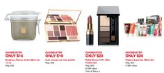 Macy's Black Friday Beauty Sale Preview