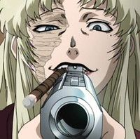 "Crunchyroll - ""Black Lagoon"" Anime Gets Rebroadcast Along With Manga's Return"