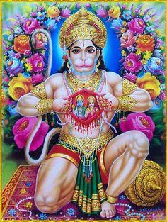 Bhagavad Gita Samkya Yoga The Yoga of Inner Awareness , o Yoga da Consciência Interior Hanuman Jayanthi, Hanuman Tattoo, Hanuman Photos, Hanuman Images, Bhagavad Gita, Shree Ram Photos, Arte Krishna, Lord Hanuman Wallpapers, Sita Ram