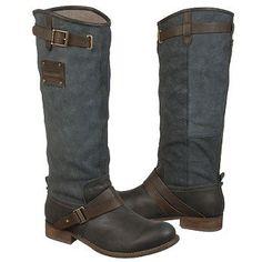 Caterpillar Corrine Boots (Black) - Women's Boots - 9.5 M