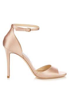 Tori 100mm satin sandals | Jimmy Choo | MATCHESFASHION.COM UK