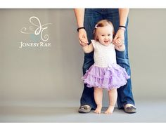 9 month old with mom! Photo by www.jonesyraephotography.com