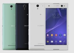 Sony Xperia C3 el mejor en Smartphone para los selfie