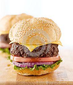 Gribbles Burger