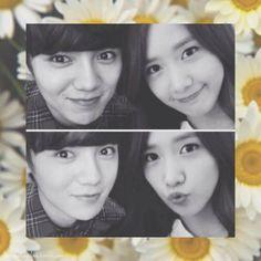 """Yoona:""""Exo üyeleri bizim kardeşimiz gibiler""""."""