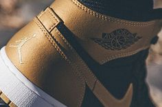 bdbe9cc6c75ae7 Carmelo Anthony x Air Jordan 1 In The Works  Mens Fashion ShoesSneakers ...