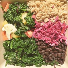 Real Food Daily, West Hollywood, CA