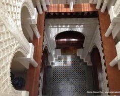 Centro Mundial del Patrimonio Judió del Norte de Africá