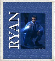 Ryan Card