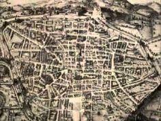 Video istituzionale di BolognArt - raccolta di antiche cartografie e vedute di Bologna e del suo territorio dal XV al XX secolo