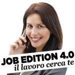 Cerchi lavoro? Non perderti il Job Edition 4.0